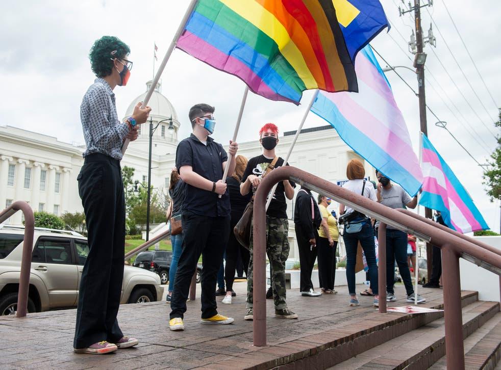 Transgender Treatment Ban