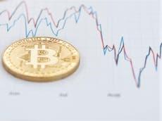 ¿Qué está pasando con bitcoin? La criptomoneda sigue el modelo de predicción de precios
