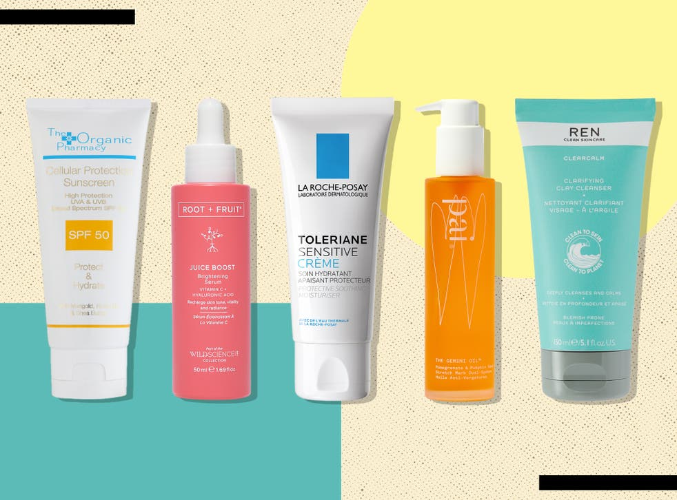 <p>This is the ultimate list of hardworking skincare heroes that provide complete pre-baby pampering</p>