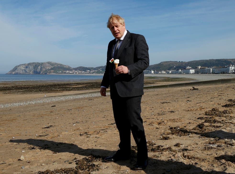 <p>Boris Johnson has faced questions over his conduct in recent days</p>