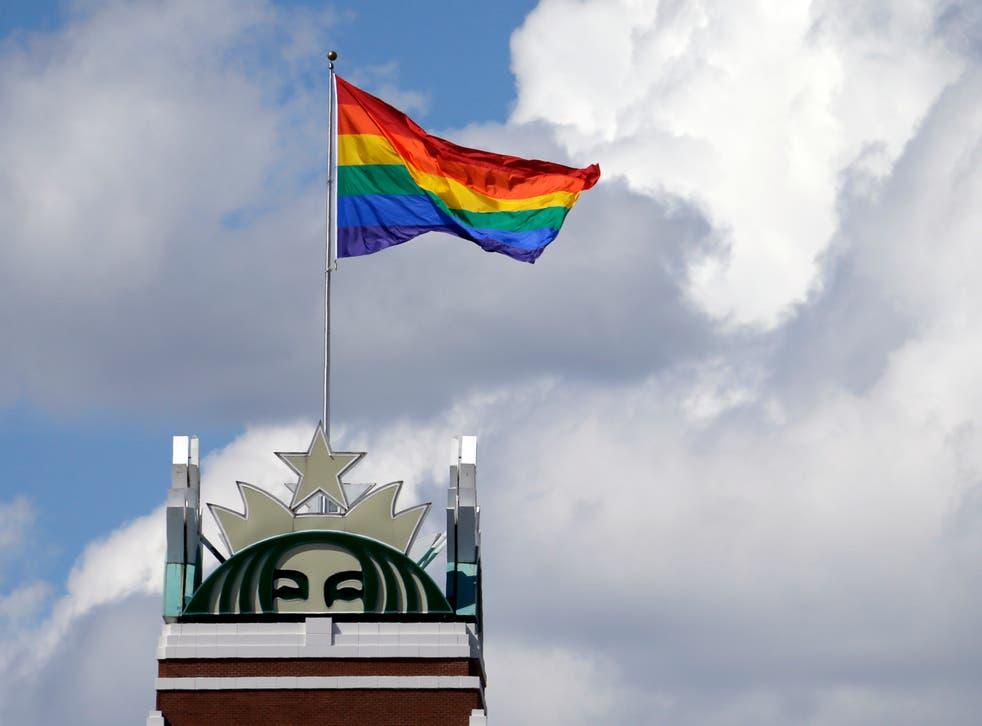 EEUU-LEY DE IGUALDAD LGBTQ