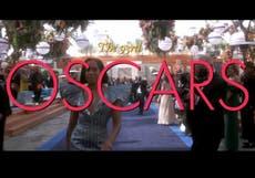 Expertos comentan la caída del rating de los Oscar