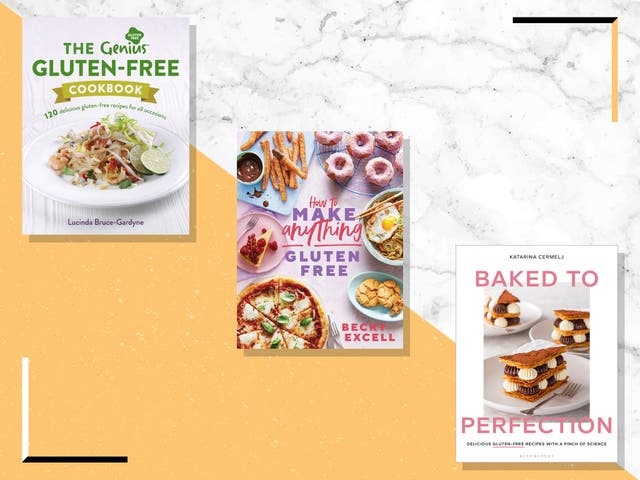<p>Choose from complex and adventurous recipes to 30-minute meals</p>