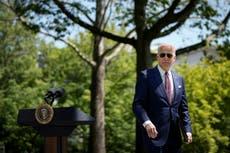 Obispos católicos de Estados Unidos planean excomulgar a Biden por apoyar el aborto
