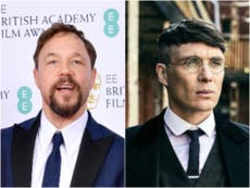 Peaky Blinders: Stephen Graham's mystery role teased in season 6 set photos after lengthy production delay