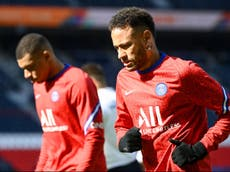 PSG vs Man City: Pep Guardiola has his plan to stop Kylian Mbappe and Neymar but will it be enough?