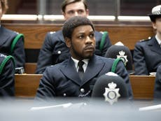 Bafta TV nominations: Steve McQueen's Small Axe and The Crown lead pack
