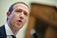 Mark Zuckerberg cuenta la historia de las fotos donde se le ve abusando del protector solar