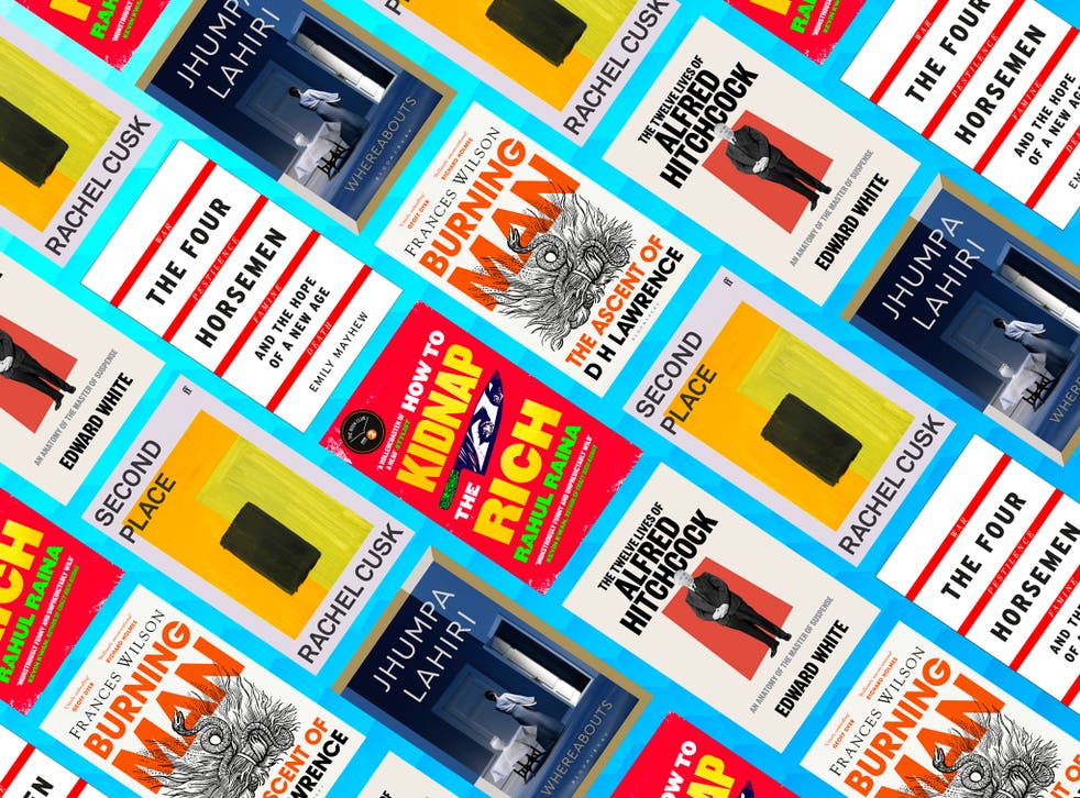 <p>May's books: a selection of history, biography and fiction</p>
