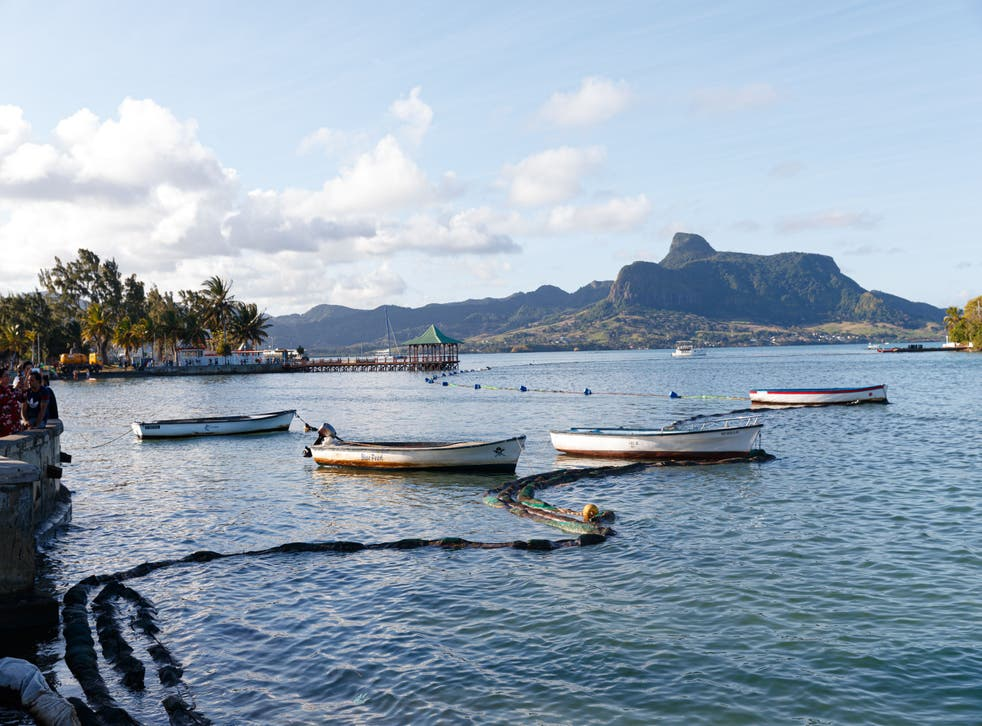 <p>People in Mauritius are wary that the move will give authorities undue power to snoop</p>