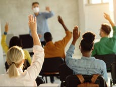 We should appreciate the dedication of teachers – not overwork them