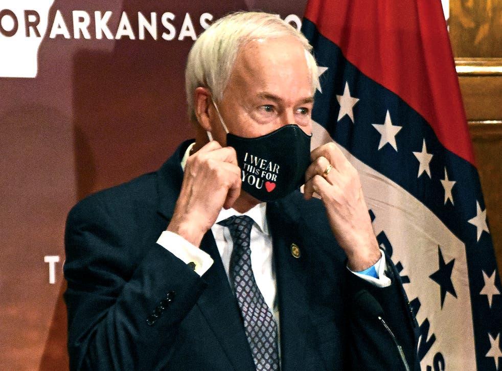 Gun Nullification Laws Arkansas