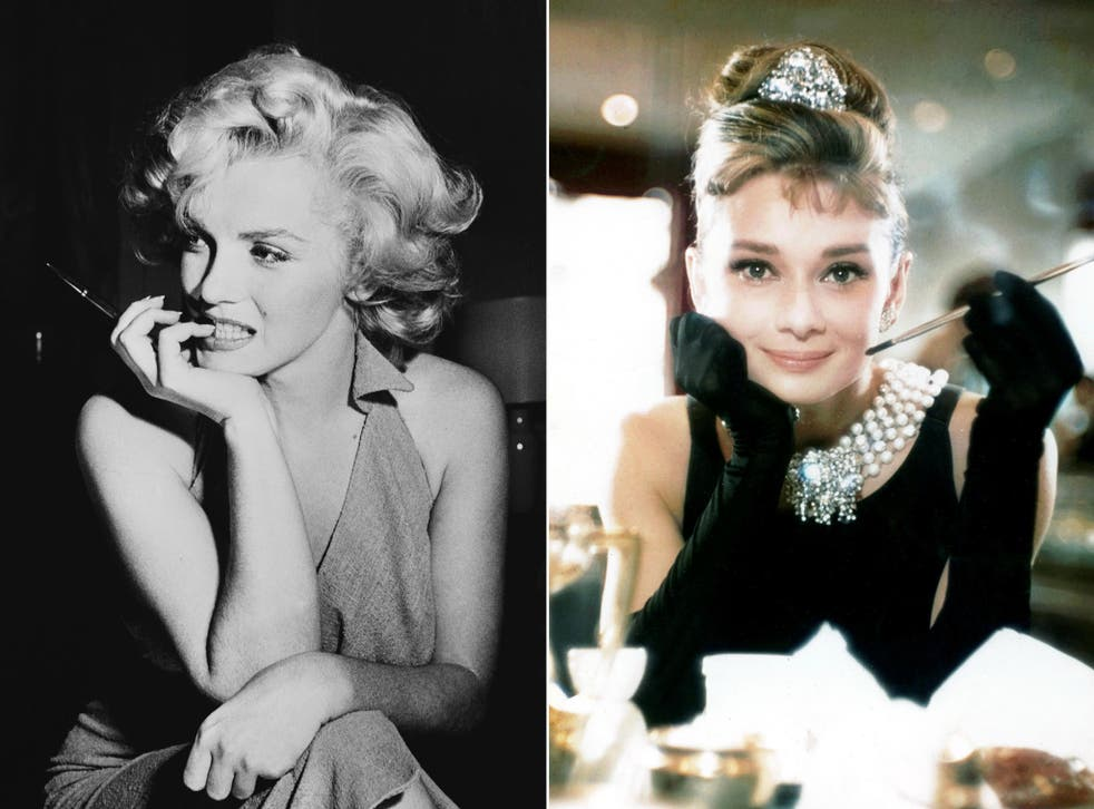 <p>Marilyn Monroe was Truman Capote's first choice to star in 'Breakfast at Tiffany's' but the role went to Audrey Hepburn</p>