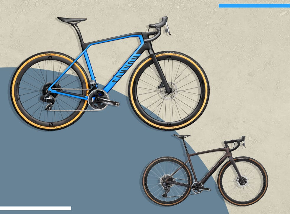 <p>Gravel bikes are great for exploring and also make excellent all-rounders for those who don't want to commit to either a road bike or a mountain bike</p>