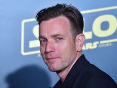 Ewan McGregor admits the Star Wars prequels are 'not Shakespeare'