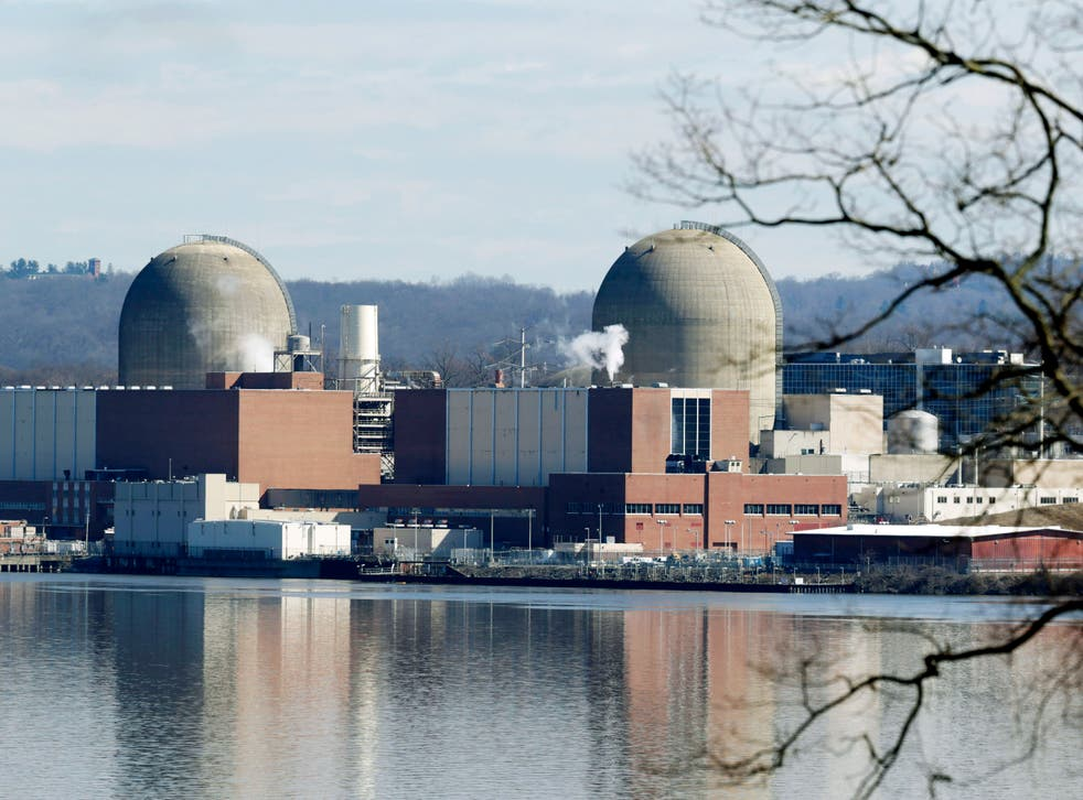 Nuclear Plant Closes