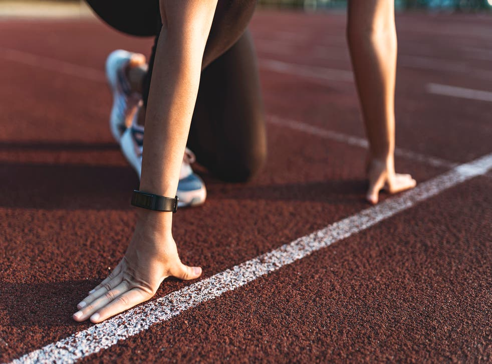 <p>A bill has been signed to ban transgender athletes from competing</p>