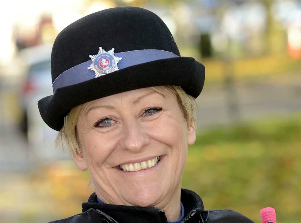 A murder probe has been launched by police after PCSO Julia James was found dead in a woodland near Dover, in Kent