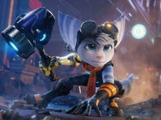 Ratchet & Clank: Rift Apart developers tease it will be 'the best-looking video game ever made'