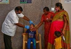 OMS: países pobres recibieron apenas el 0,3% de las vacunas