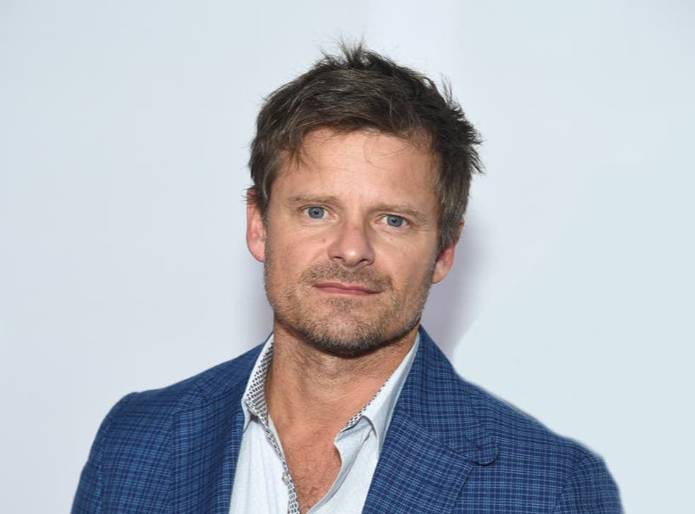 <p>Steve Zahn: 'I'm in dadland. I just play different kinds of dads. Dressed-up dads. Dads with beards. Drunk dads in Mexico...'</p>