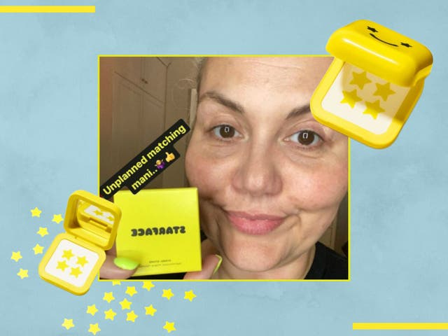 <p>Since launching in 2019, Starface has brought fun to acne treatments with its unusual spot patches</p>