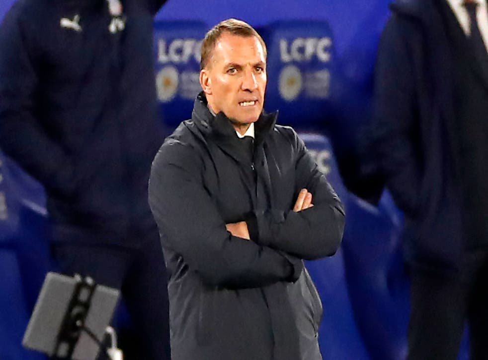 Brendan Rodgers has presided over another impressive season