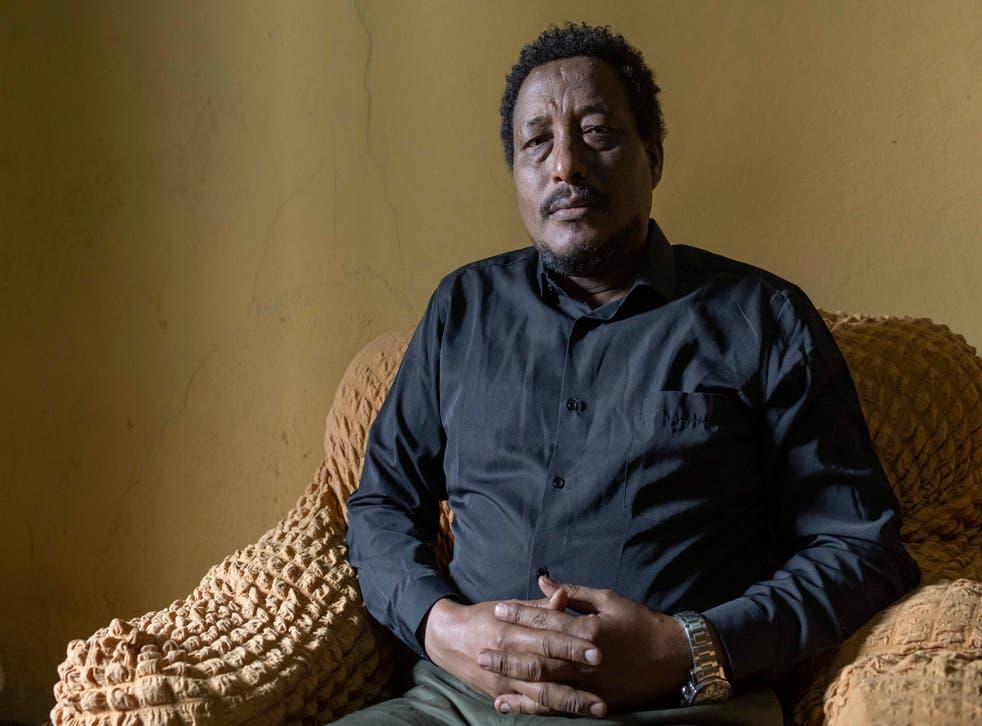 ETIOPIA DETENCIONES MASIVAS
