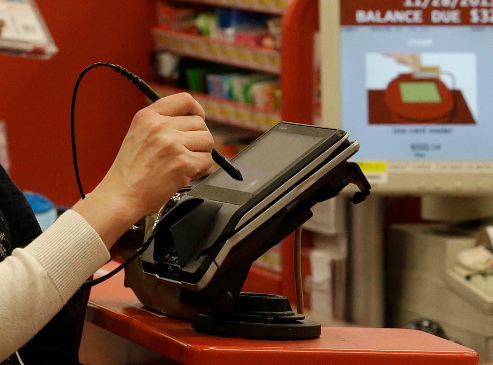 Retailers Lawsuit Debit Card Fees
