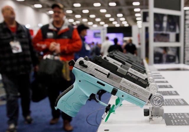 Texas Handguns