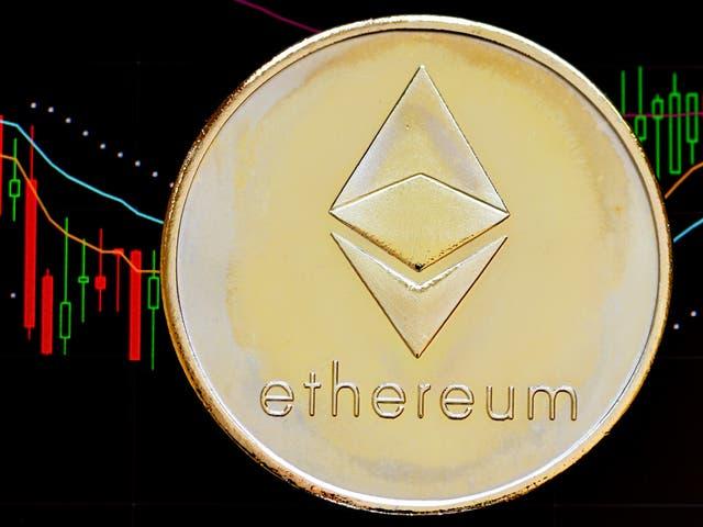 El precio de Ethereum alcanzó un nuevo récord el 29 de abril de 2021