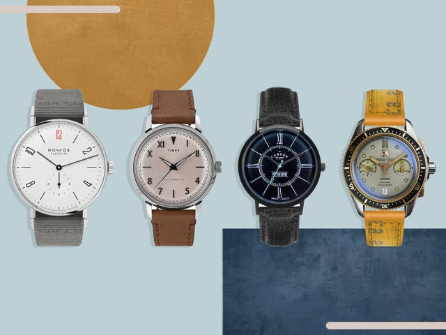 <p>Choose from waterproof and limited-edition designs to pieces that support a worthy cause</p>