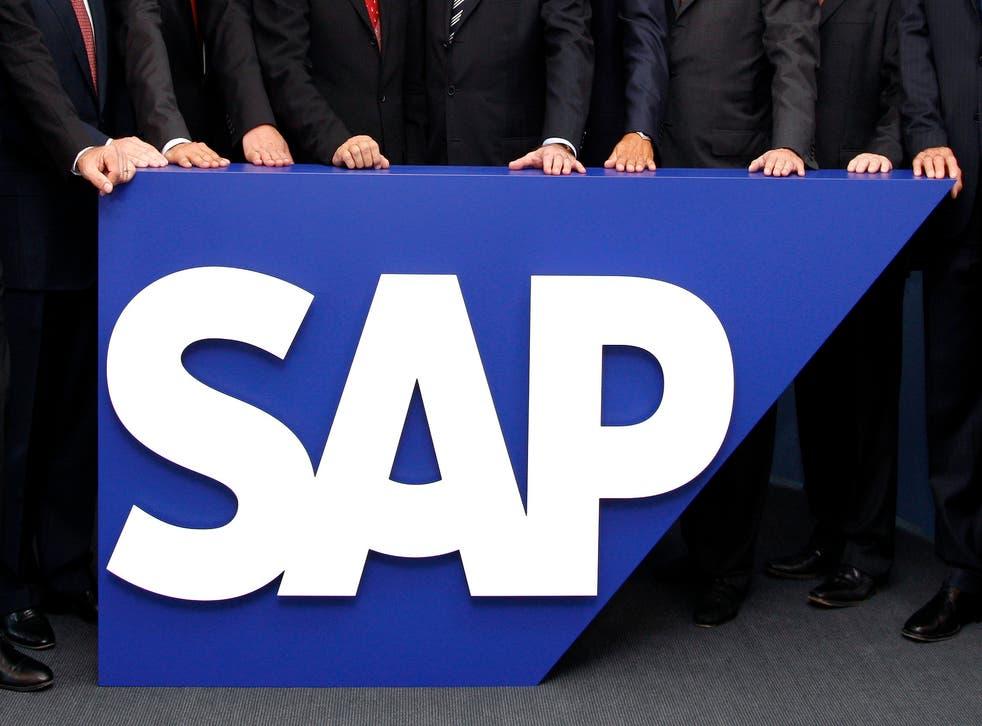 SAP Iran Sanctions