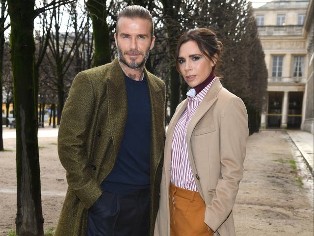 Victoria Beckham shares the parenting technique she relied on during lockdown