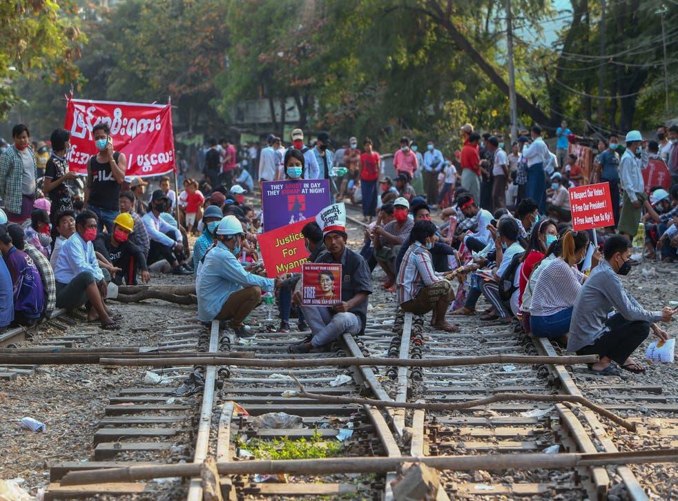 Myanmar Poverty