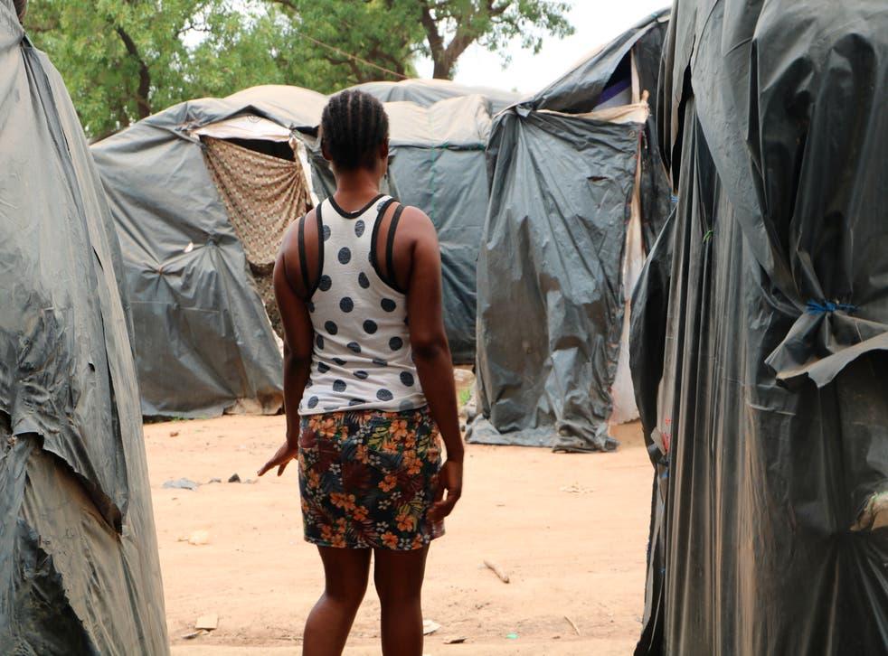 Burkina Faso Trafficking Abridged
