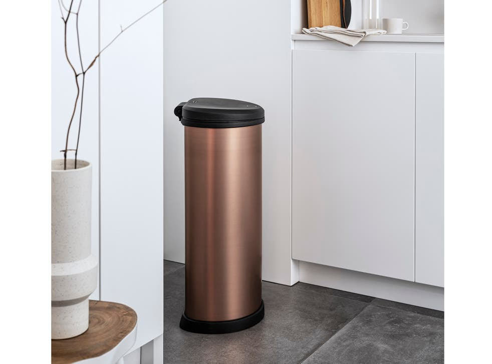 Best Kitchen Bins Pedal And Sensor, Who Makes The Best Kitchen Bins