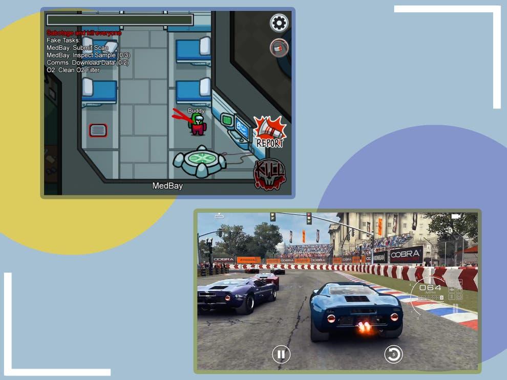 Best iPhone games 2021: Pokémon Go to Alto's Odyssey   The ...