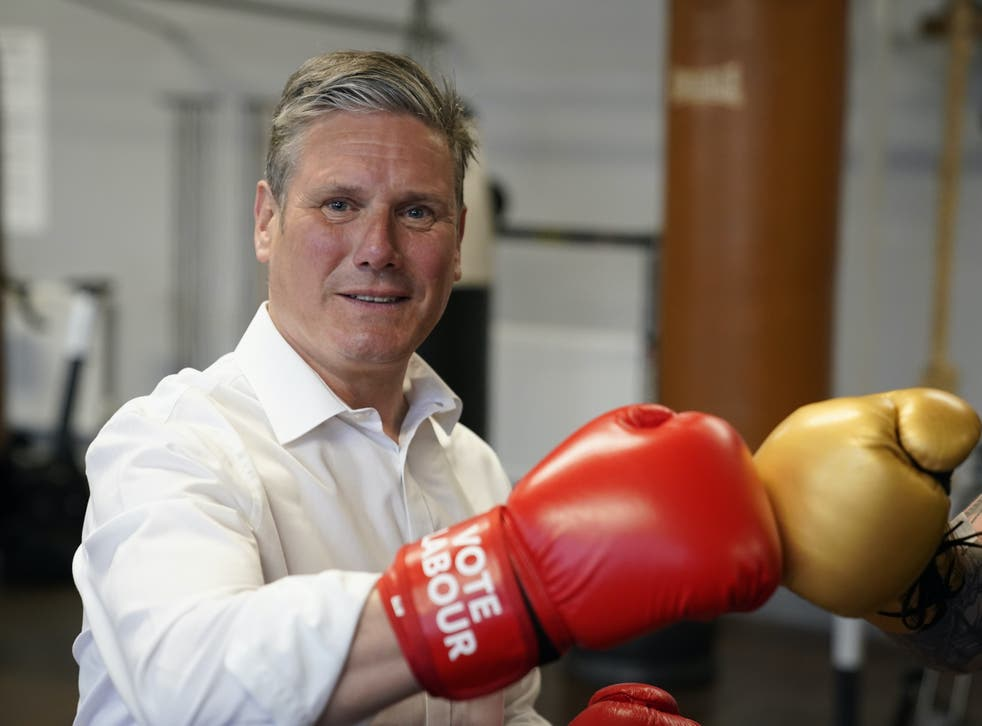<p>A sizeable chunk of Labour MPs want Keir Starmer to expose the holes in the Brexit trade deal</p>