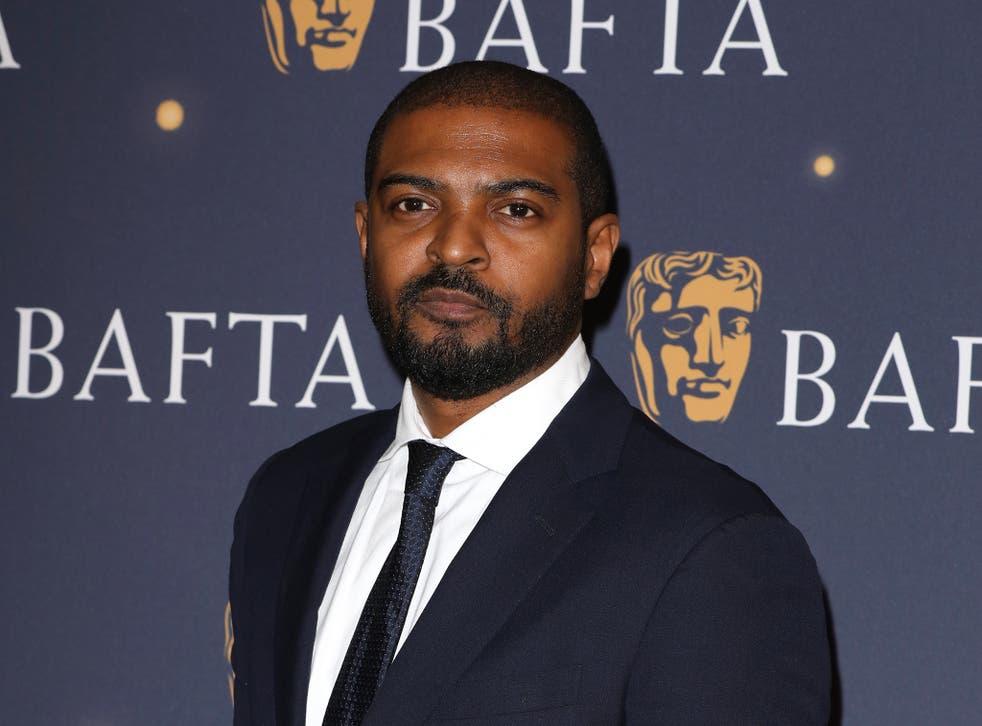 Actor and filmmaker Noel Clarke at the 2019 Bafta Awards