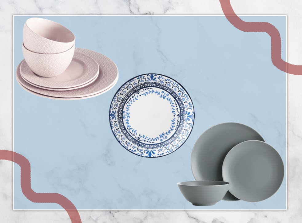 <p>It's worth investing time in choosing the right plates and bowls for you</p>