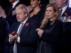 Tory donors approached to pay for Boris Johnson's nanny and personal trainer, reports say