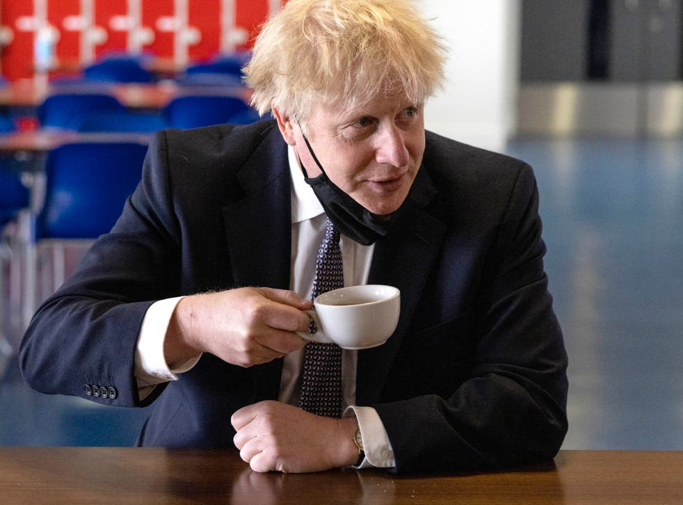 <p>The PM's not as right-wing as you may think</p>