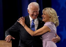 """Biden confirma que adoptarán un gato: """"Ella está esperando entre bastidores"""""""