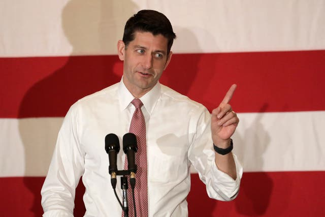 Republican Future-Ryan