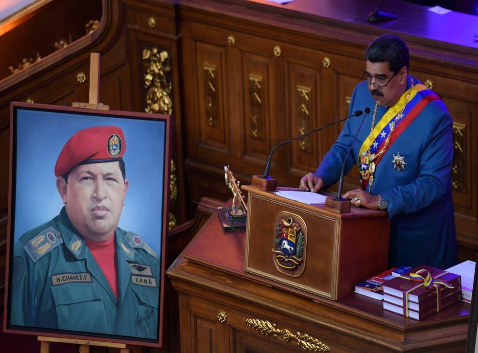 AMN-GEN EEUU-VENEZUELA-CUBA