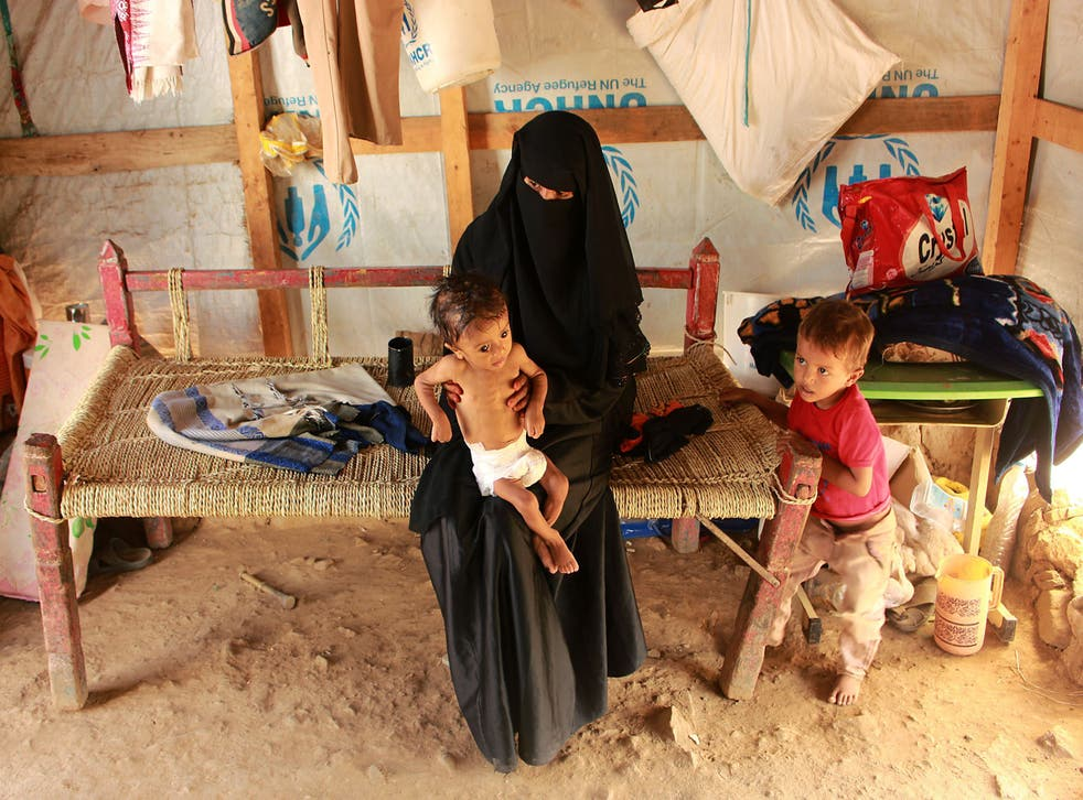 <p>Funding to Unicef will be slashed from £40m to just £16m</p>