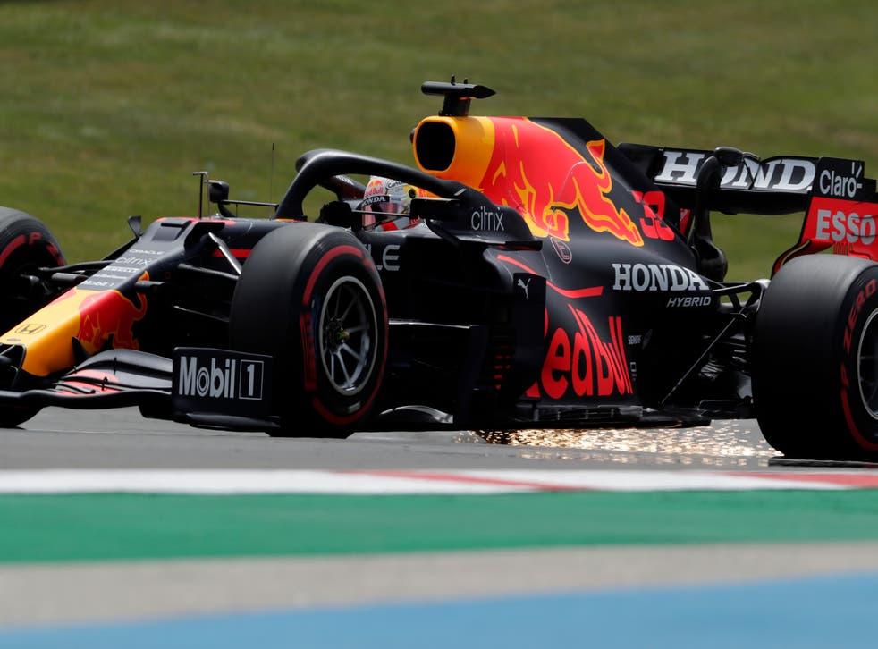 F1 GP PORTUGAL