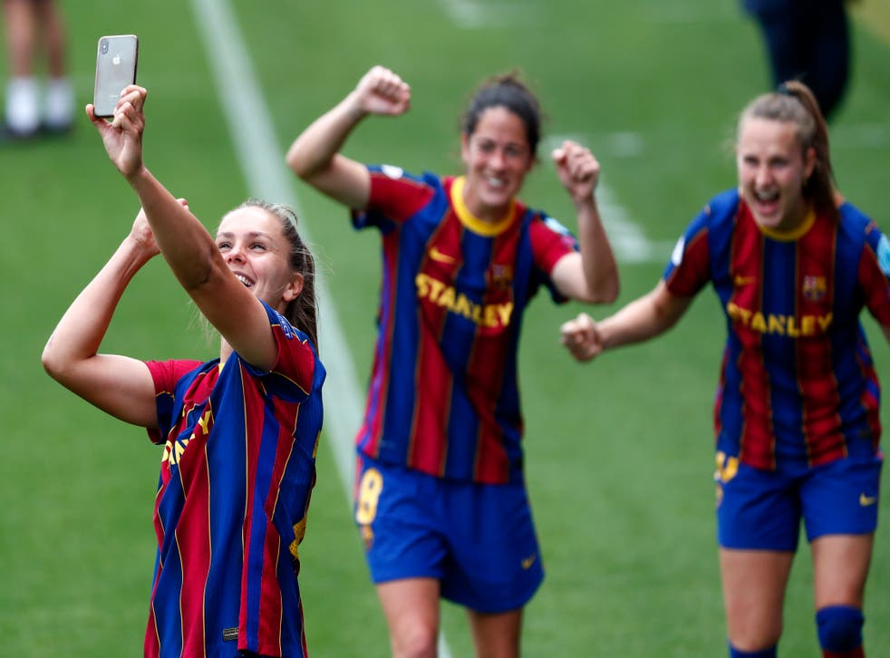 CAMPEONES MUJERES