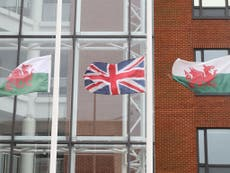 Tectonic plates shifting on Wales' political landscape